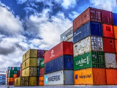 Containers-logistcs